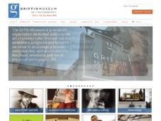 griffin museum of photography
