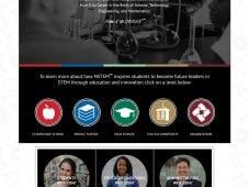 National Stem Honor Society